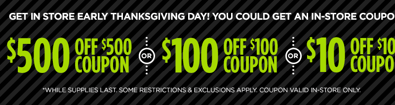 *HOT COUPON GIVEAWAY* $10/$10 Purchase at JCPenney and MORE!