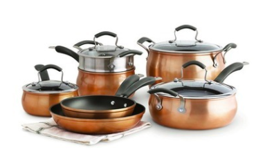 JCPenney Black Friday Deal: Epicurious 11 pc Set ONLY $99.99 (Reg. $380)