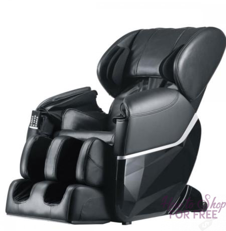 $449 Full Body Massage Chair with FREE Shipping!!   Yes, I do want this!