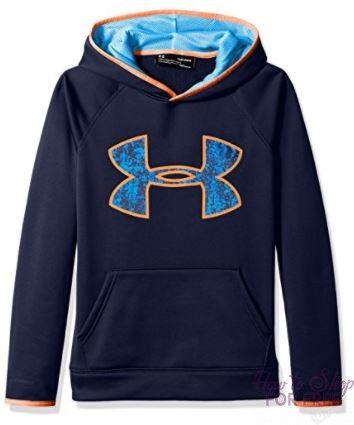 Save BIG on Under Armour TODAY ONLY!