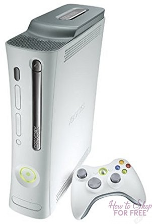 FREE Xbox 360 At Game Stop 11/24 ~ 11/25!