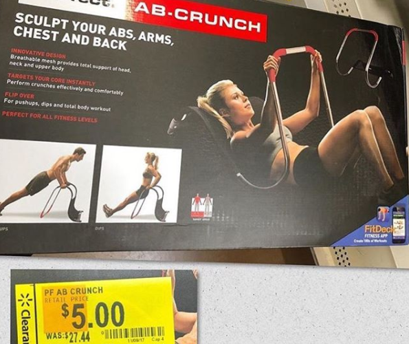 """""""Perfect Crunch"""" as low as $5.00!!"""