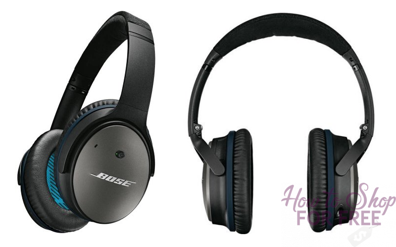 $100 OFF Bose Noise Cancelling Headphones!!!