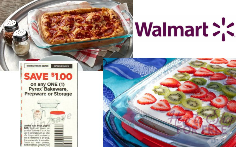 Pyrex 3-Qt Baking Dish UNDER $9~ Must-Have for the Holidays!