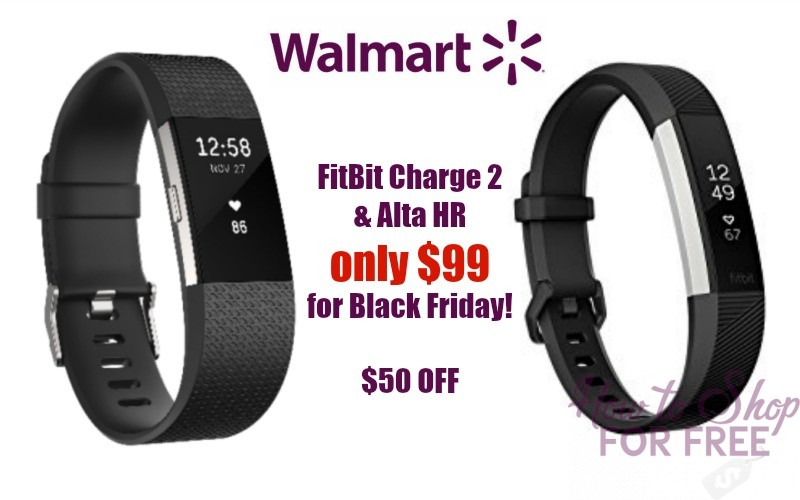 $99 FitBit Bundles this Black Friday!! SAVE $50!