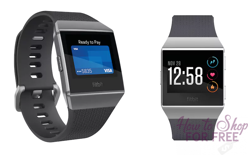 Looking for the NEW Fitbit Ionic Smartwatch?!