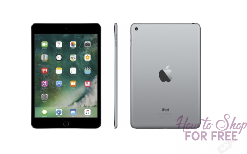 Live Now~ Best Black Friday Price for the iPad mini 4!!