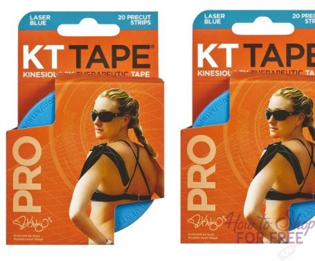 Athletic KT Tape ~ Class Action Lawsuit