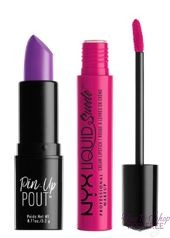 NYX Lip Color or Gloss only $.99 at CVS!