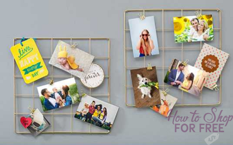 Free 8×10 Photo Print from Walgreen's + Free Store Pickup!