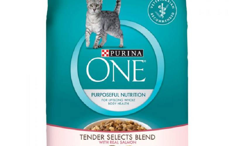 Purina One Cat Food Only $2.13 per Bag at Dollar General