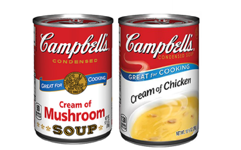 Campbell's Soup Only $.55 at Dollar General