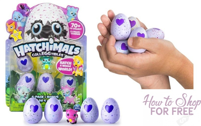 Are Hatchimals Colleggtibles On Your List?! ;)