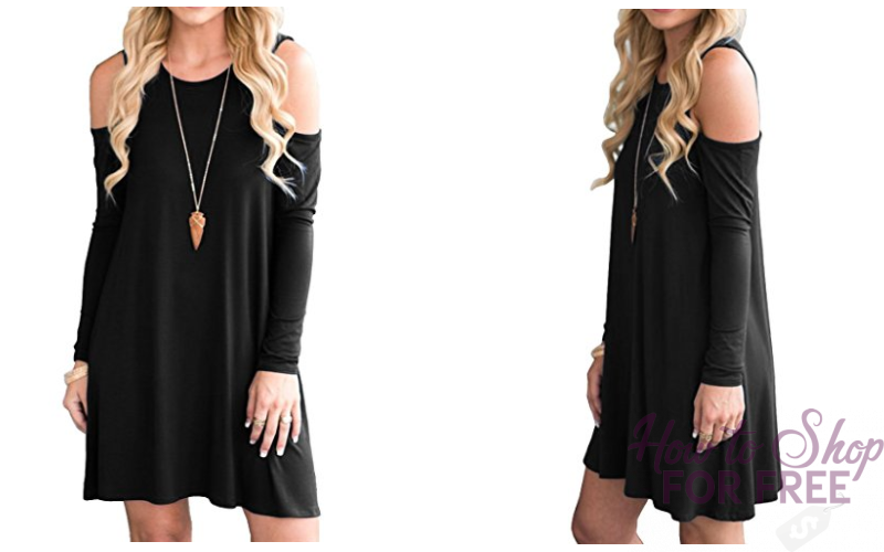 SUPER Cute Tunic Dress for $8!! ~Going Fast