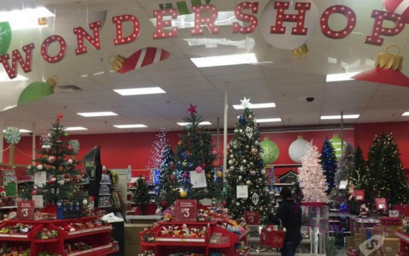 (Today and Tomorrow Only!) GET READY for these Holiday FREEBIES at Target!