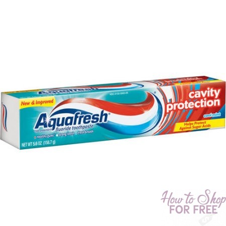 Hurry…Ends Tomorrow! FREE Toothpaste at Target