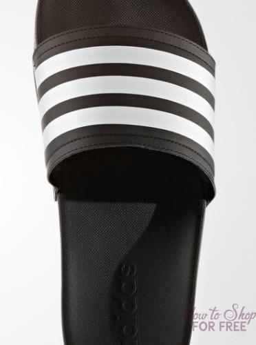 50% Off Select Slides at Adidas!