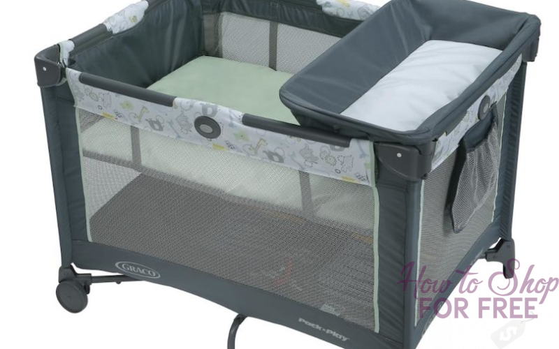Save over 50%  on Graco Pack 'n Play Playard! *Limited Stock*
