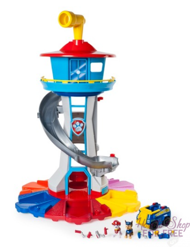HUGE Savings on PAW PATROL TOYS at Target!