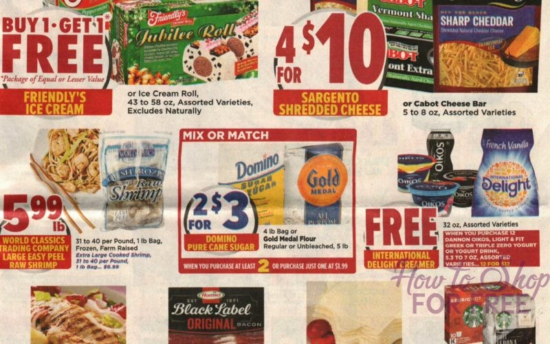 Big Y Ad Scan 12/14 -12/20