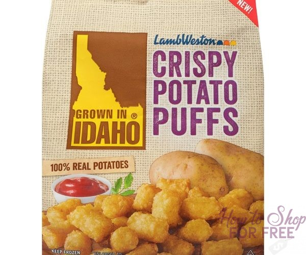 Better than FREE Grown in Idaho Potatoes at Shaw's 12/15 ~ 12/21!