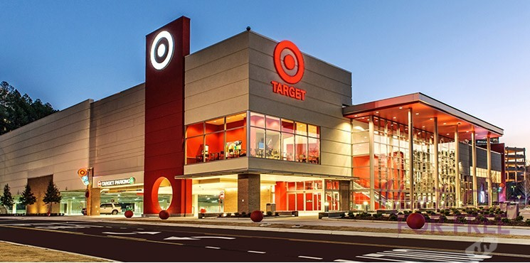 $20 Off EVERY $100 – Target