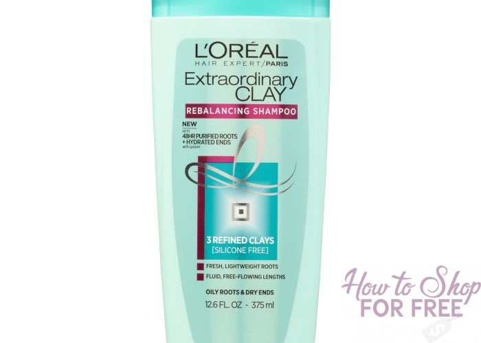 L'Oreal Expert Hair Care ONLY 99¢ at Rite Aid 12/03 ~ 12/10!