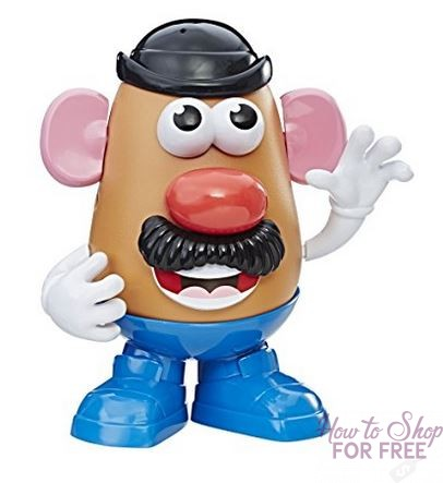 Playskool Mr. Potato Head ~ $4.82 TODAY ONLY!