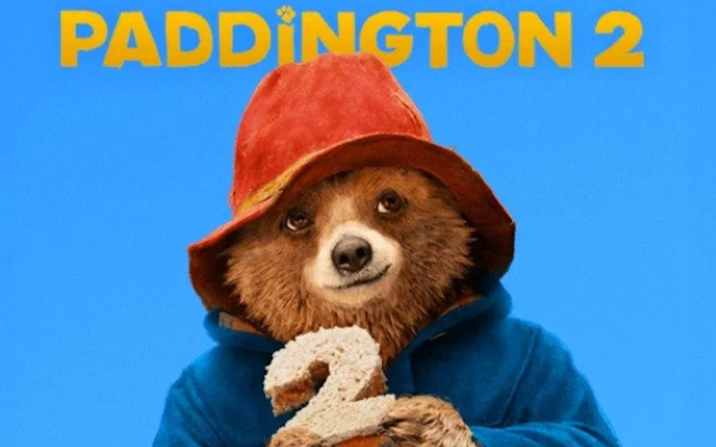 "Wow~ FREE Movie Passes to ""Paddington 2"""
