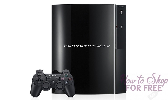 Ever Own a PS3? You May Have Some $$ Coming!