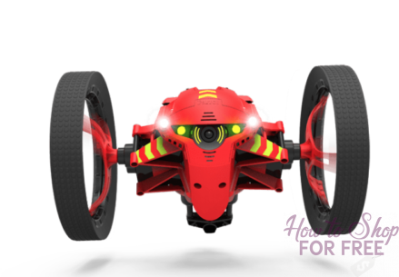 INSANE Deal on a Parrot Drone only $29.99!