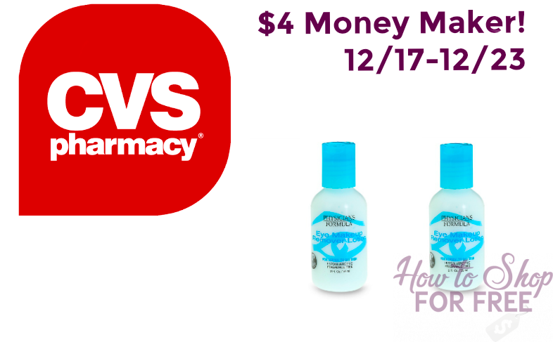 $4 MM on Physicians Formula