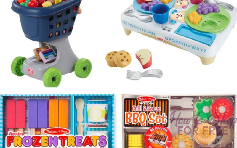 Get ALL OF THESE TOYS for ONLY $37.59!