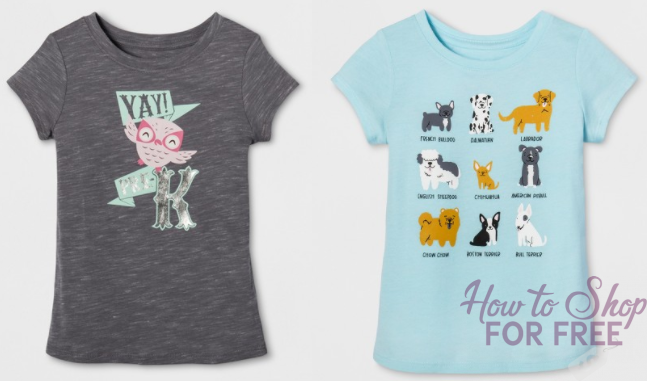 BOGO 60% Off Kids' Clothes – INCLUDES CLEARANCE!