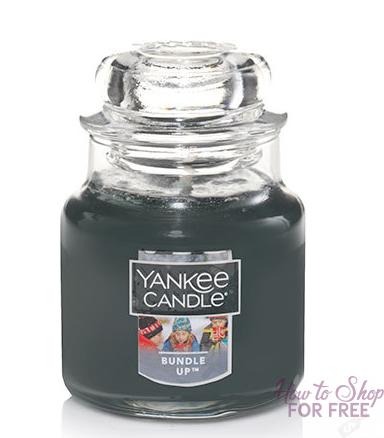WOOHOO! Yankee Candle ~ Buy 1 Get 2 FREE!!