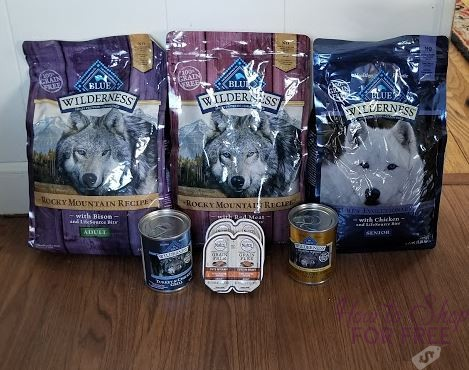 Have you picked up your FREE pet food yet?