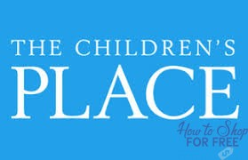 RUN – FREE CLOTHES at The Children's Place!!!