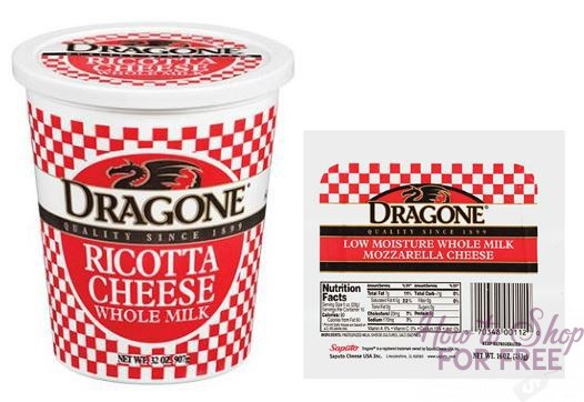 Dragone Cheese only $2.50 at Stop & Shop!