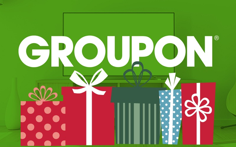 Need a Last Minute Gift? Give a Groupon Certificate!