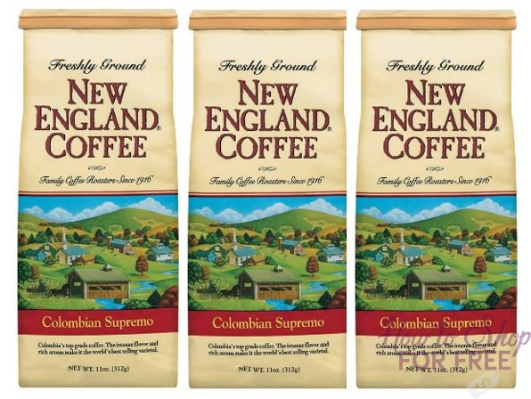 New England Coffee only $1.49! ~ 3-Day Sale