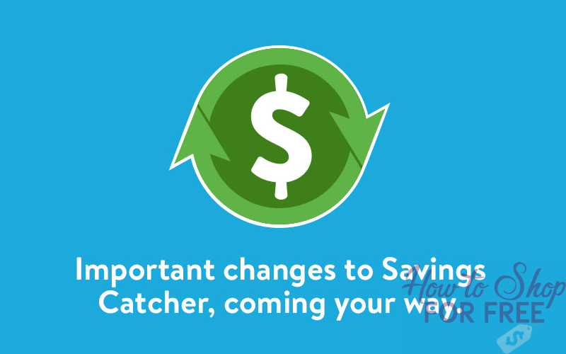 Changes to Savings Catcher coming February 1st!
