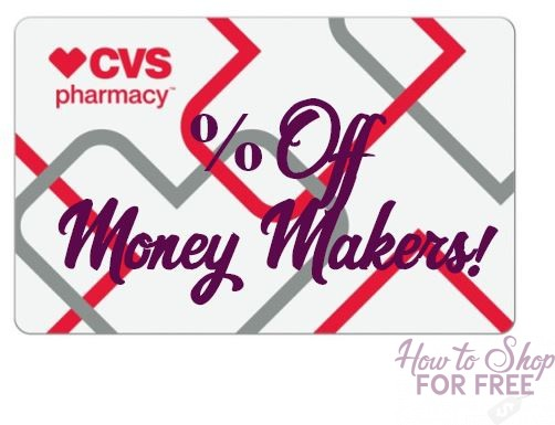 CVS % off MM's!