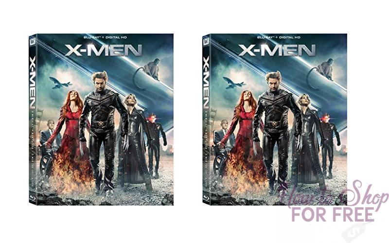 WOWZA~ X-Men Trilogy $9.99!! ($3.33/film!)