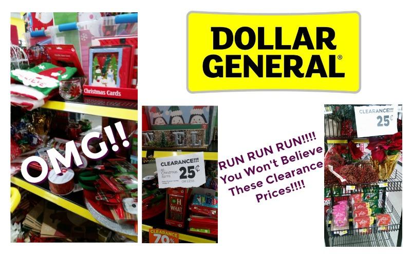 RUN RUN RUN!!!! You Won't Believe These Clearance Prices!!!!