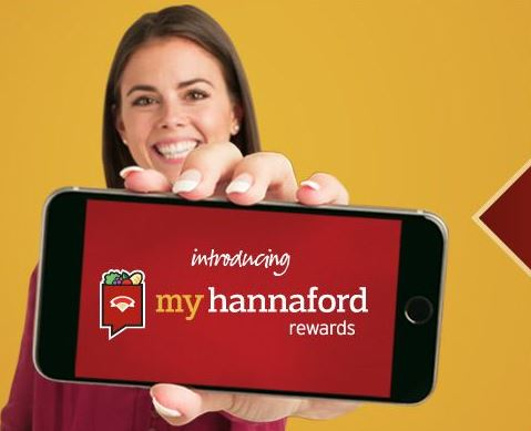 OMG ~ FREE Groceries at Hannaford!!!!