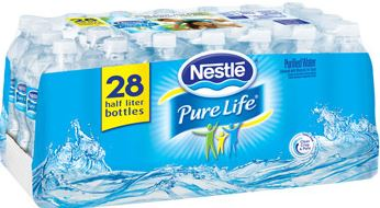 WOW!! Nestle Pure Life Water ONLY 7¢ a Bottle at Rite Aid 08/12 ~ 08/18!!