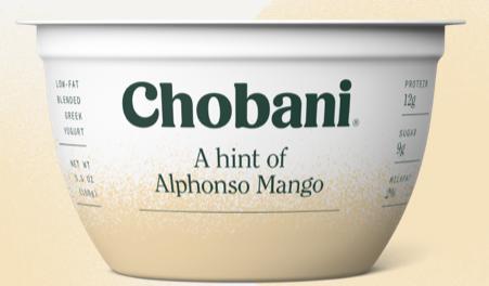 FREE Chobani at Big Y