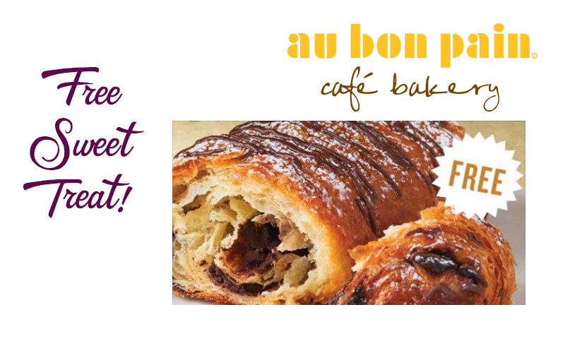 FREE Mini Chocolate Croissant Day on Jan. 30th!