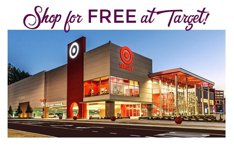 Grab $75 FREE to Shop With at Target!!