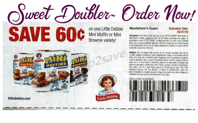 recipe: little debbie printable coupons 2017 [20]